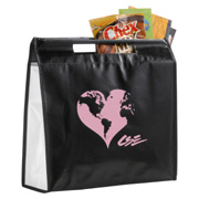 Laminated Non-Woven Carry Tote