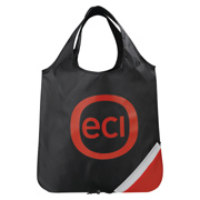 Fold Up and Go Shopper Tote