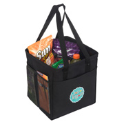 Colbie Collapsible Cotton Tote