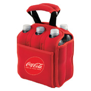 Six Pack Cooler Tote