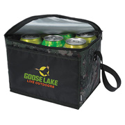 Koozie Six-Pack Kooler Pattern