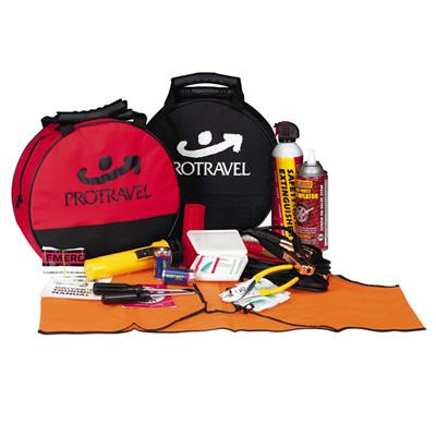 Premium Travel Adventures Highway Kit