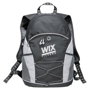 Twister Backpack