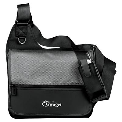 MicroTek Messenger Bag