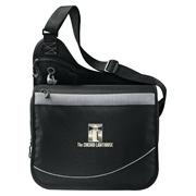 Incline Urban Messenger Bag