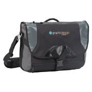 Vertex Xtreme Messenger Bag