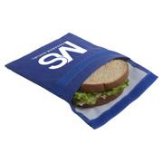 Reusable Sandwich and Snack Bag
