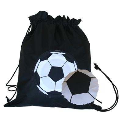 Soccer Morph Sac