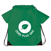 T-Shirt Drawstring Bag