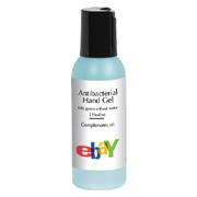 2 oz. Anti-Bacterial Hand Gel