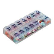 AM/PM Pill Box