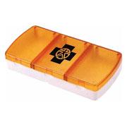 3-Compartment Pill Box