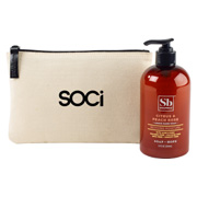 Soapbox Healthy Hands Gift Set