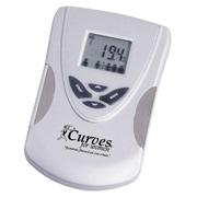 Body Fat Analyzer With Alarm Clock