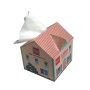 Novelty House Tissue