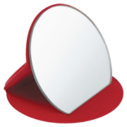 Compact Mirror With Stand