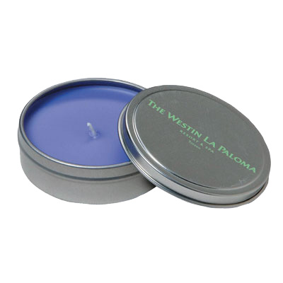 4 oz. Travel Candle