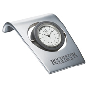 Function Desk Clock and Photo Frame