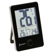 Meteor Indoor/Outdoor Thermometer