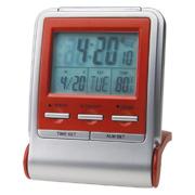 Travel Atomic Clock