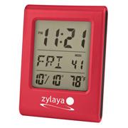 Digital Wonder Mini Travel Alarm Clock