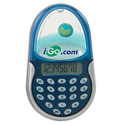 Liqui-View Global Calculator