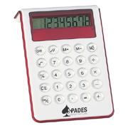 Large Calculator With Sound