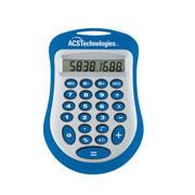 Palm Held Calculator