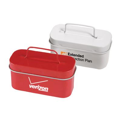 Tool Box Tin