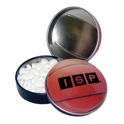 Basketball Tin