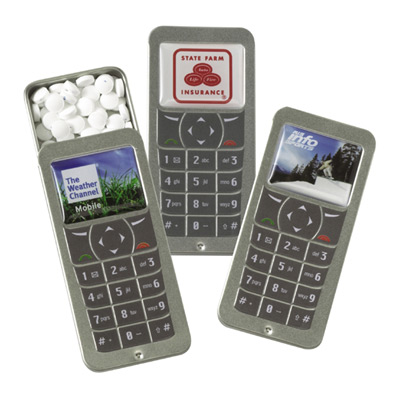 iCall Mints
