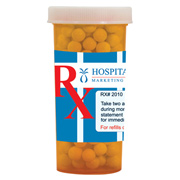 Pill Bottle - Large