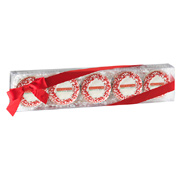 Elegant Chocolate Covered Oreo Gift Box (5 Pack) - Corporate