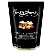 FunkyChunky Chocolate Popcorn Small Bag