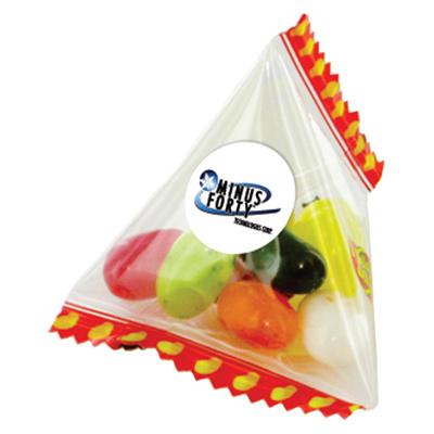 Pyramid Jelly Bellys