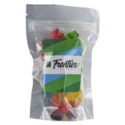 Gummy Bears - Stand Up Pouch