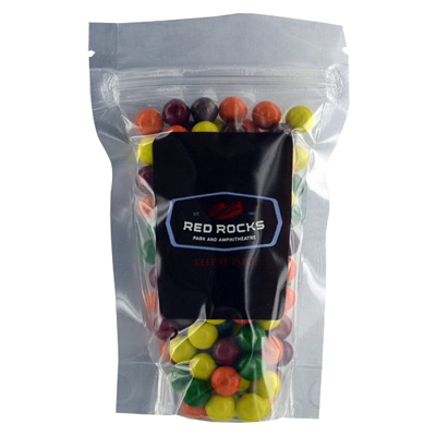 Sixlets - Stand Up Pouch