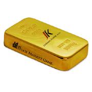 Gold Bar Paperweight