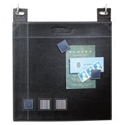 Crossroads Magnetic Memo Board