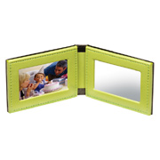 Hampton Pocket Folding Frame/Mirror