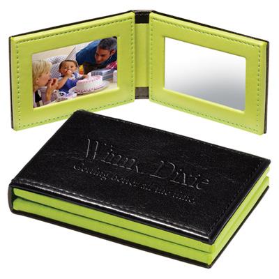 Hampton Pocket Folding Frame/Mirror
