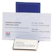 Terra Business Card Holder
