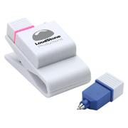 Bi-Pen Magnet Clip