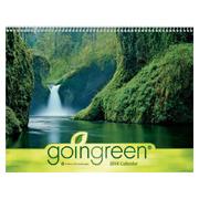 goingreen Calendar