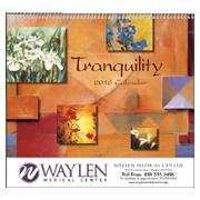 Tranquility Calendar