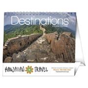 Picture Flip - Destinations