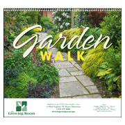 Garden Walk - Spiral