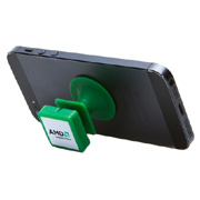 Stand N' Wrap Universal Phone Stand