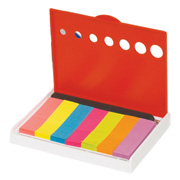Pocket Sticky Flags With Pen