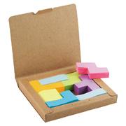 Puzzle Sticky Notes